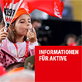 Informationen für Aktive. Foto: IG Metall